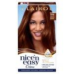 Nice n Easy Hair Dye Medium Reddish Brown 5RB