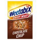 Weetabix Minis Chocolate