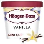 Haagen-Dazs Vanilla
