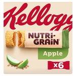 Kellogg's Nutrigrain Apple