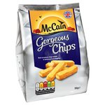 McCain Simply Gorgeous Chips
