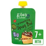 Ella's Kitchen Organic Spag Bol with a Sprinkle of Cheese