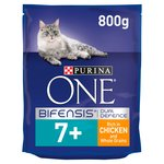 Purina One Adult Senior Chicken & Whole Grains