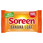 Soreen Banana Loaf