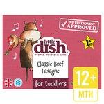 Little Dish Beef Lasagne Pot 12 Mths+