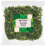 Ocado Sliced Kale