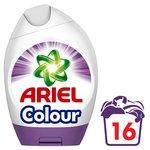 Ariel Bio Washing Gel Colour Excel 16 Wash