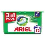 Ariel Bio 3in1 Washing Capsules Excel