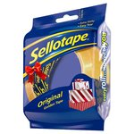 Sellotape Golden 24mm Limited Edition
