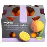 Waitrose Seedless Easy Peelers Box