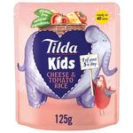Tilda Kids Cheese & Tomato Rice