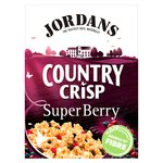 Jordans Super Berry Country Crisp