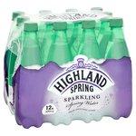 Highland Spring Sparkling Multipack
