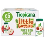 Tropicana Kids Apple Juice Drink