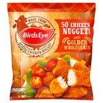 Birds Eye 38 Chicken Nuggets Frozen