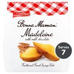 Bonne Maman Chocolate Madeleines