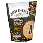 Jordans Super 3 Seed Granola