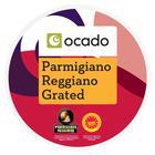 Ocado Parmigiano Reggiano Grated