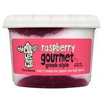 The Collective Scottish Raspberry Yoghurt