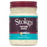 Stokes Real Tartare Sauce