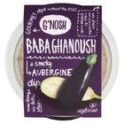G'Nosh Babaghanoush Smokey Aubergine Dip