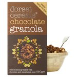 Dorset Cereals Chocolate & Macadamia Granola