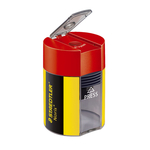 Staedtler Noris Tub Pencil Sharpener