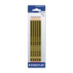 Staedtler Noris Pencils Blister HB