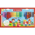 Stabilo Cappi Colouring Pens