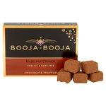 Booja Booja Dairy Free Hazelnut Crunch Chocolate Truffles