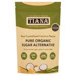 TIANA Premium Organic Crystallised Raw Coconut Nectar