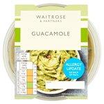 Guacamole Dip Waitrose