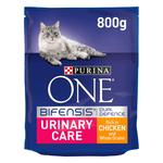 Purina One Cat Urinary Care Chicken & Wheat