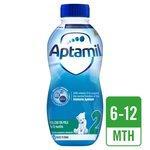 Aptamil 2 Follow On Milk 6+ Mths Ready to Feed