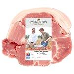 Pork Shoulder Joint Boneless Mini Packington Free Range