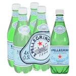 San Pellegrino Sparkling Mineral Water