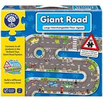 Orchard Toys Giant Road Puzzle 3+