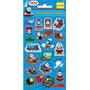 Thomas & Friends Reusable Sticker Pack 3+