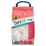 Sanicat Aloe Vera 7 Days Non clumping Cat Litter