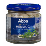 Abba Dillsill - Herring Marinated with Dill