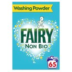 Fairy Non Bio Washing Powder 65 Washes