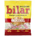 Ahlgrens Bilar - Soft Chewy Marshmallow Cars