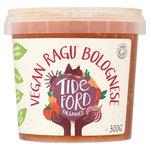 Tideford Organic Vegan Ragu a la Bolognese