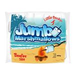 Little Becky Jumbo Marshmallows