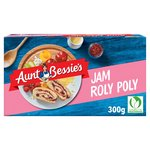 Aunt Bessie's Jam Roly Poly Frozen