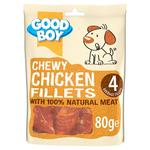 Good Boy Chewy Chicken Fillets