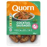 Quorn Mini Cocktail Sausage