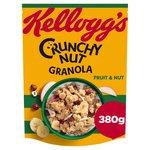 Kellogg's Crunchy Nut Oat Granola Fruit & Nut