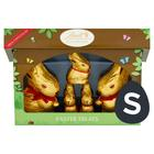 Lindt Gold Bunny Family Hutch