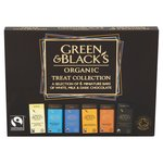 Green & Black's Treat Collection